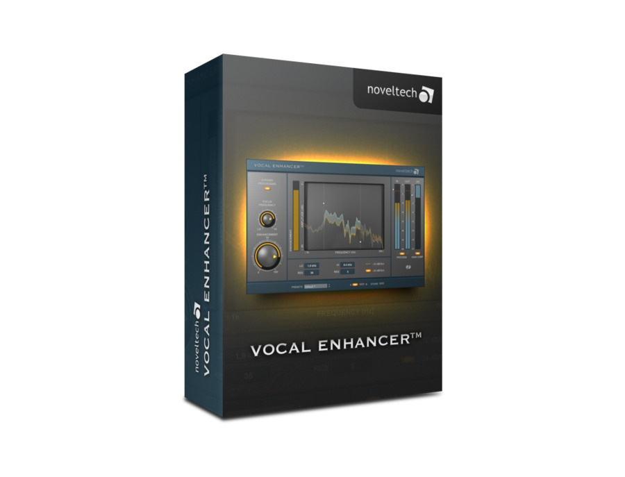 Noveltech Vocal Enhancer