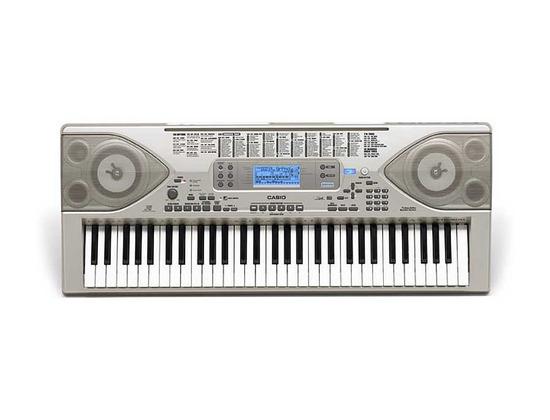 Casio CTK-900