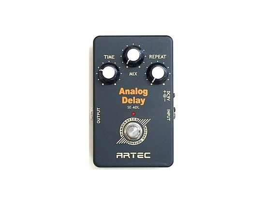 Artec Analog Delay