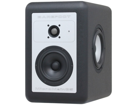 Barefoot MicroMain35 Studio Monitor