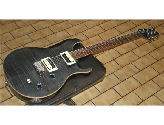 PRS SE Custom 22 Grey/Black 2005