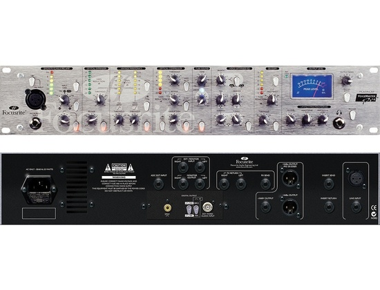 Focusrite Voicemaster Pro