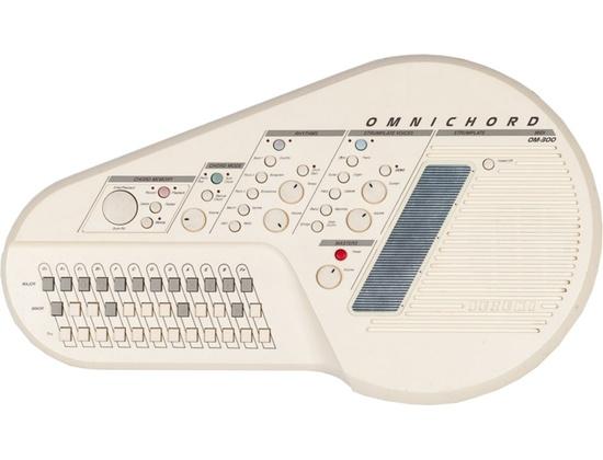 Suzuki Omnichord OM-300