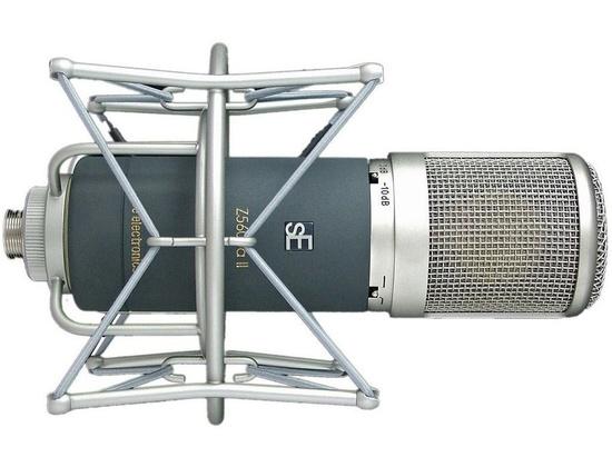 se electronics Z5600a II