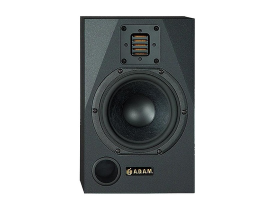 Adam P11A nearfield studio monitors