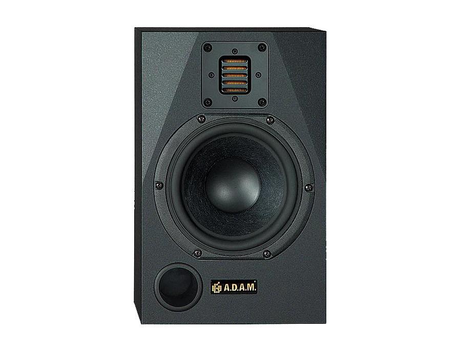 Adam P11A nearfield studio monitors
