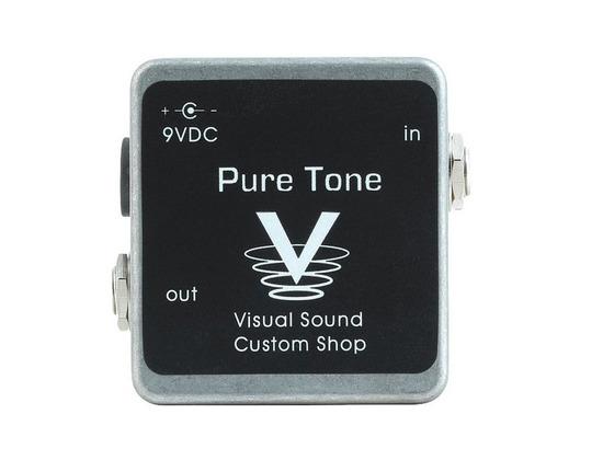 Visual Sound CSPT Pure Tone Buffer