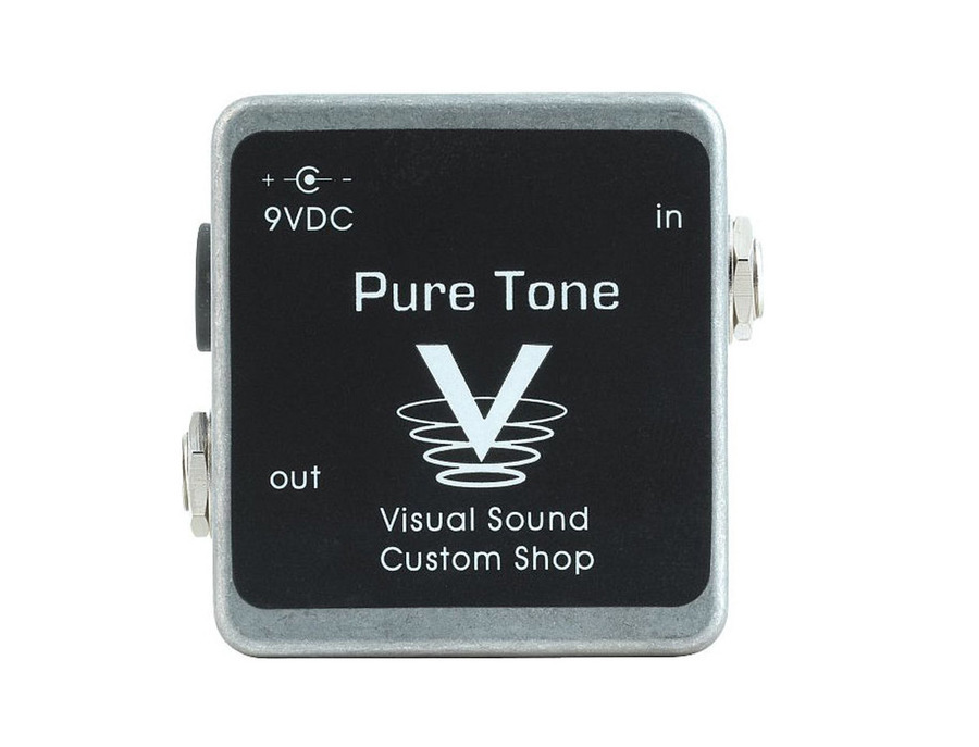 Visual Sound CSPT Pure Tone Buffer
