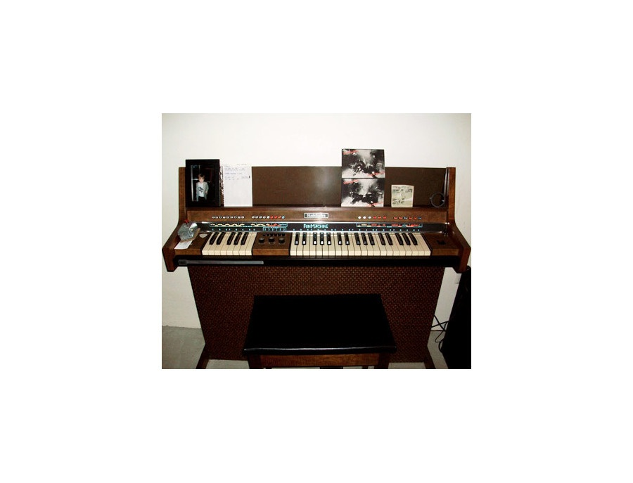 Baldwin fun machine organ xl