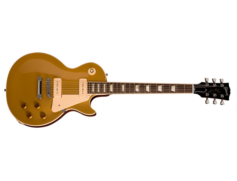 Gibson Les Paul Traditional Pro Split Coil P-90s