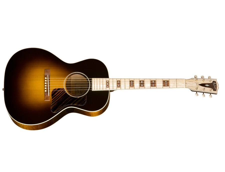 Gibson Elvis Costello Limited Acoustic Guitar