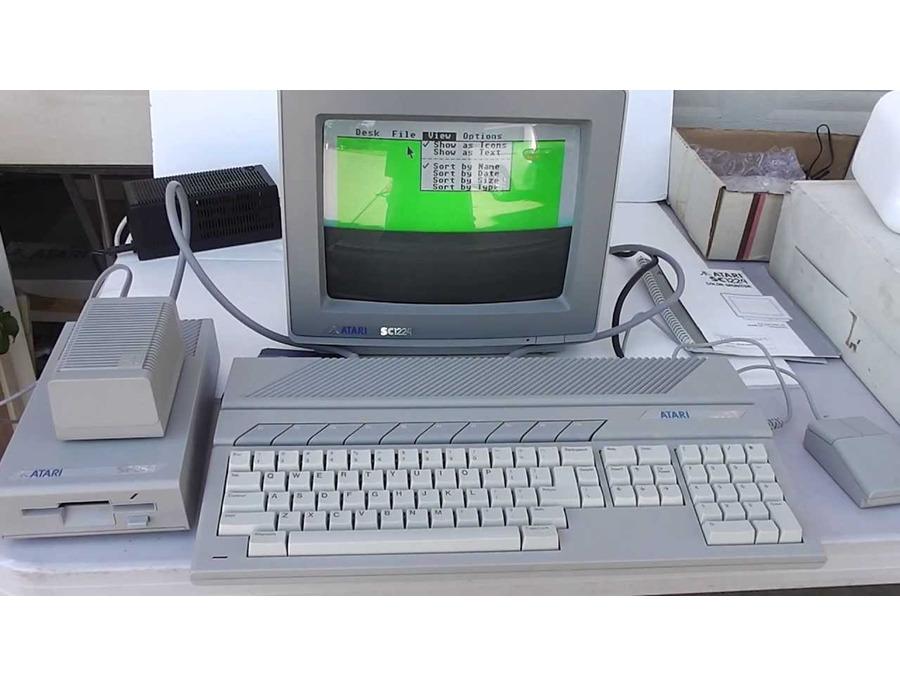 Atari SC1224