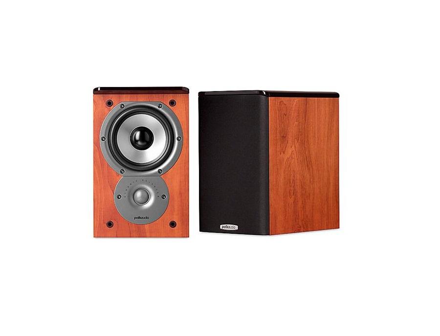 Polk Audio TSi100 Bookshelf Speakers