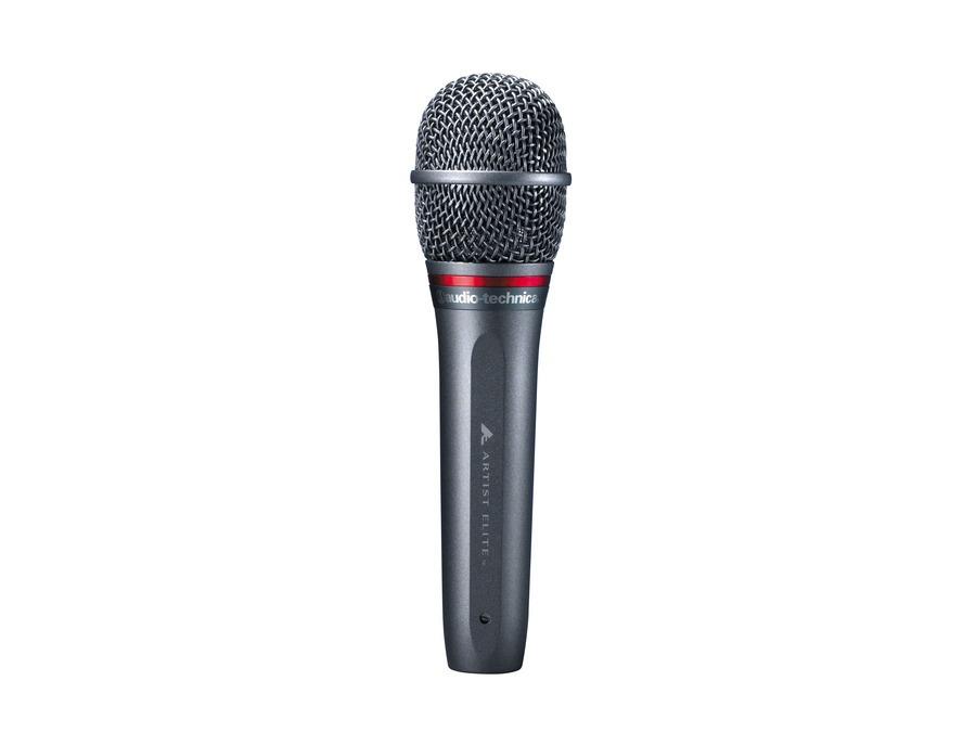 Audio-Technica AE6100 Hypercardioid Dynamic Microphone