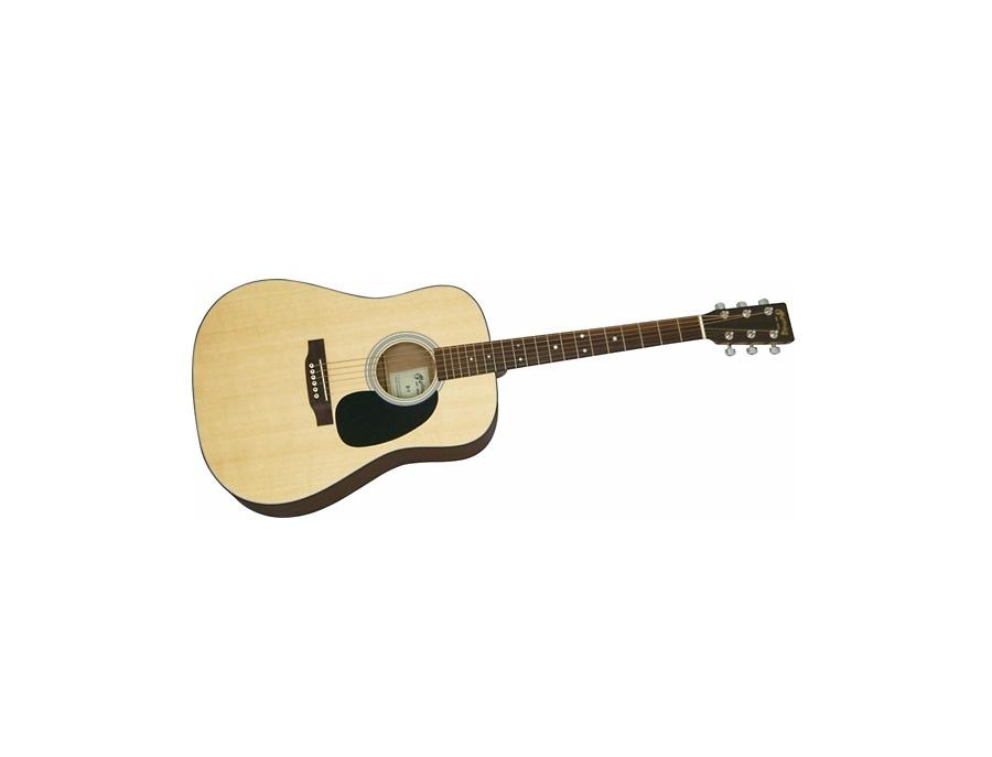Martin D-1 Dreadnought Acoustic Guitar