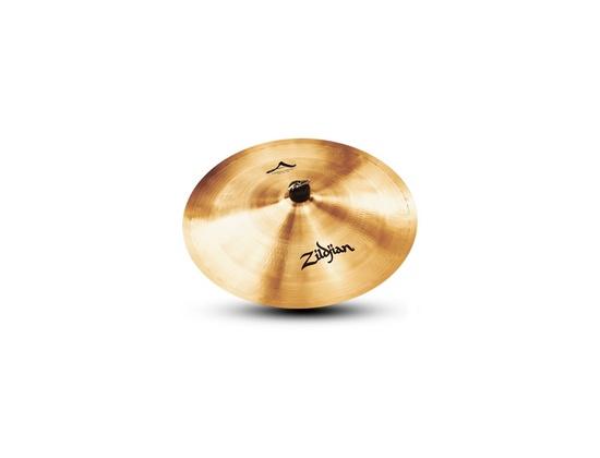 """Zildjian 18"""" A China High"""