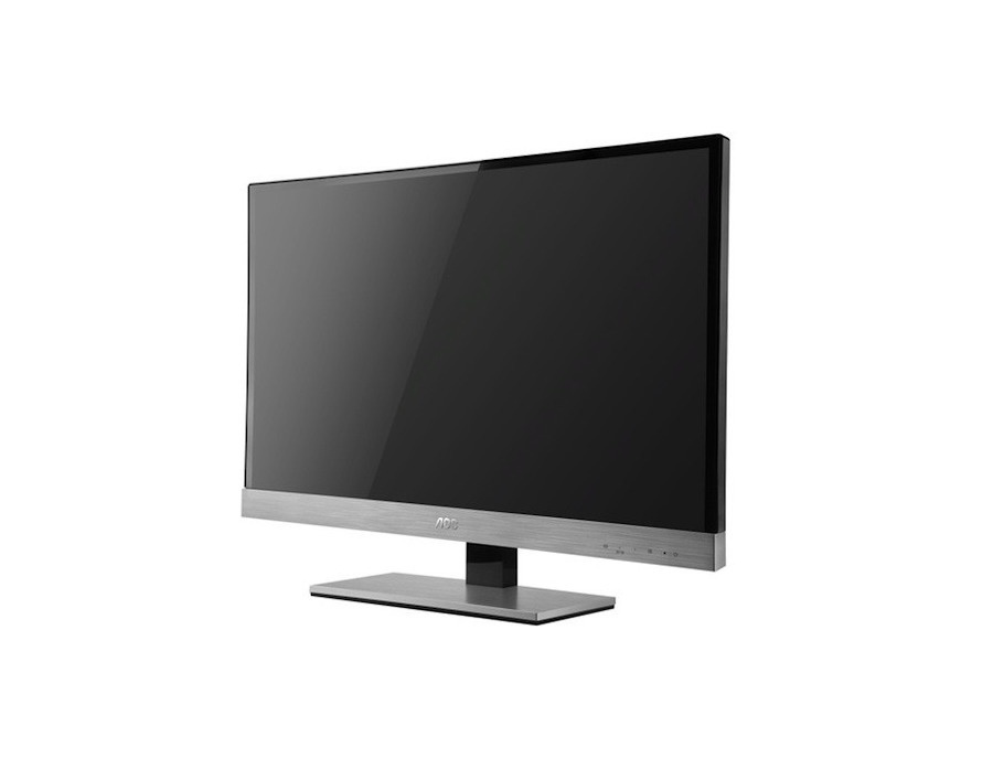 "AOC 27"" IPS Monitor"