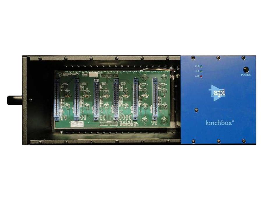 API 500-6B Lunchbox
