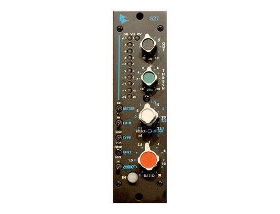 API 527 500-Series Compressor/Limiter
