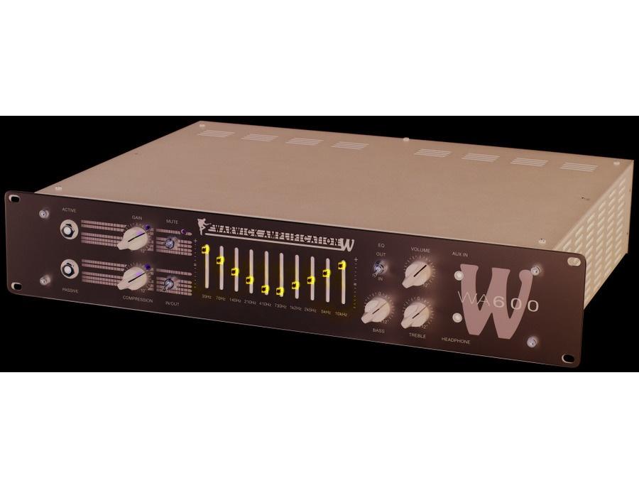 Warwick WA600