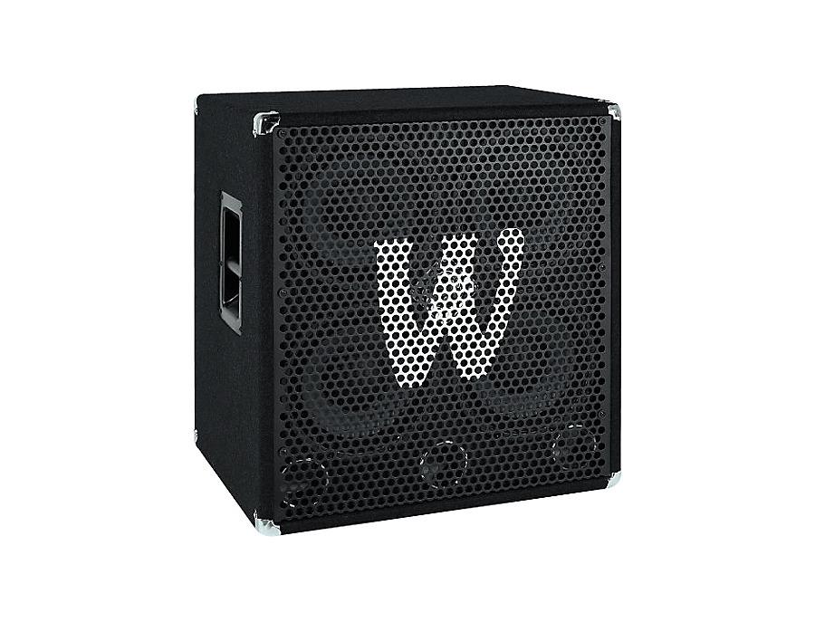 Warwick WCA 411 Pro