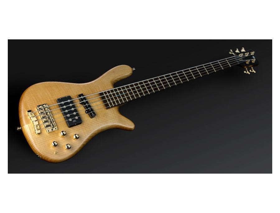 Warwick Streamer Jazzman 5 Basic Bass