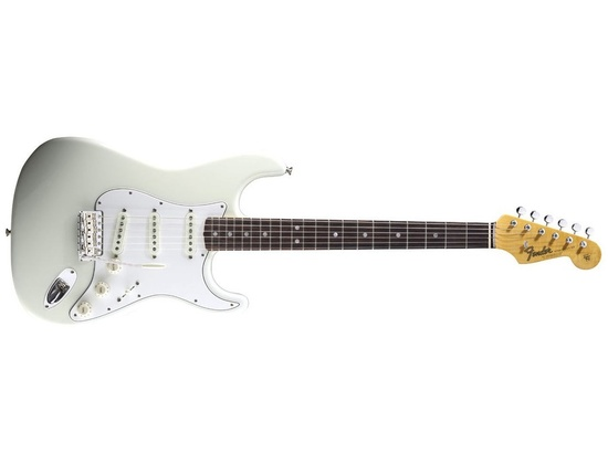Fender American Vintage '65 Olympic White