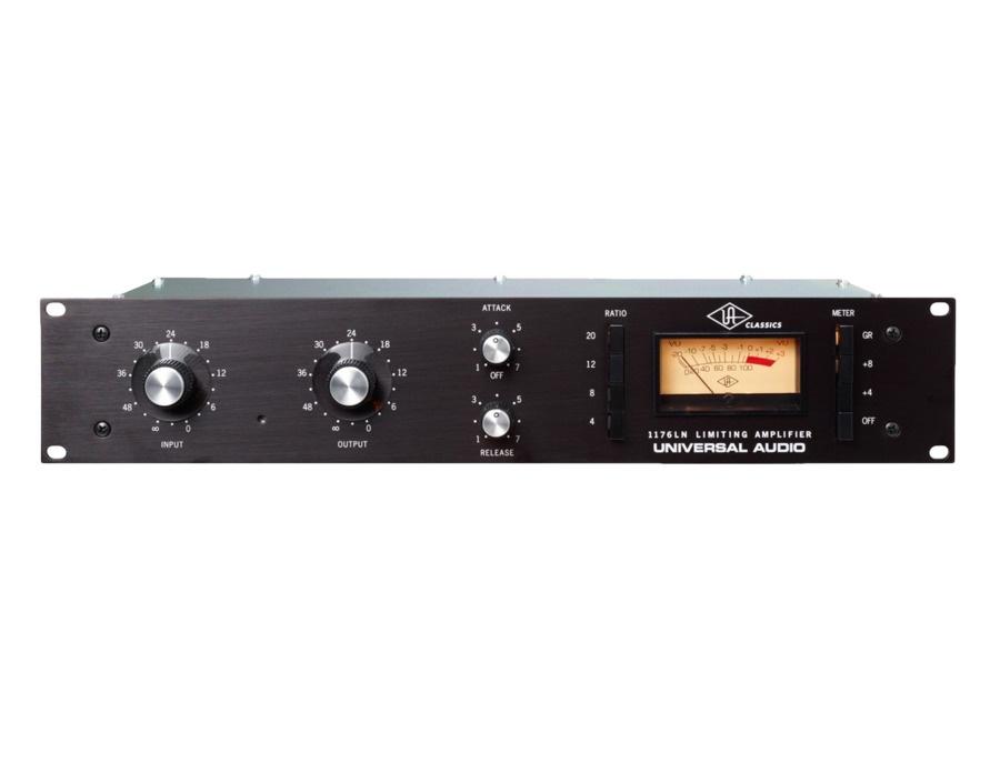 Universal audio 1176ln limiting amplifier xl