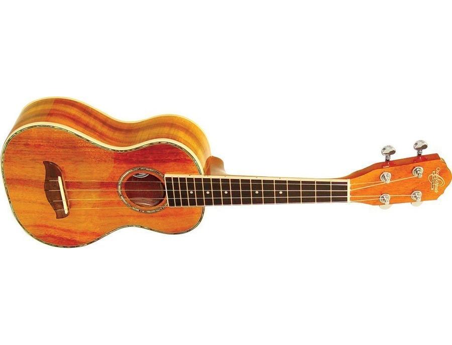 Oscar schmidt ou5 concert ukulele xl