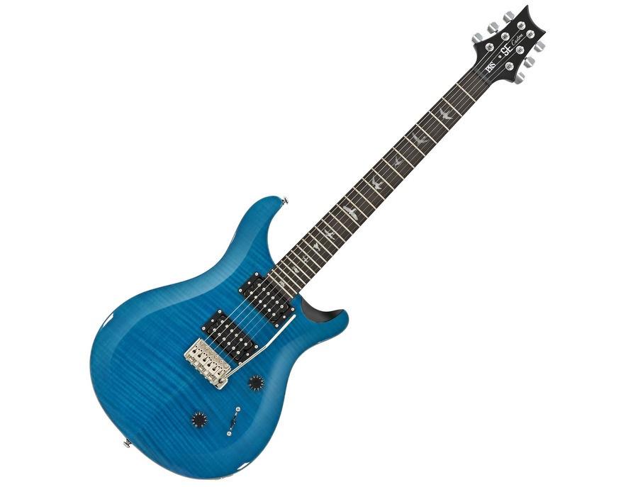 PRE SE Custom 24 Sapphire
