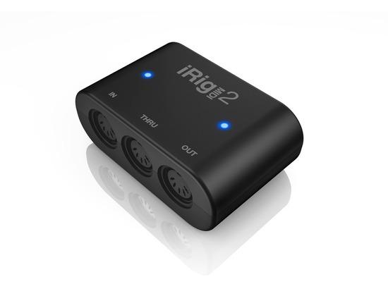 IK Multimedia iRig MIDI 2