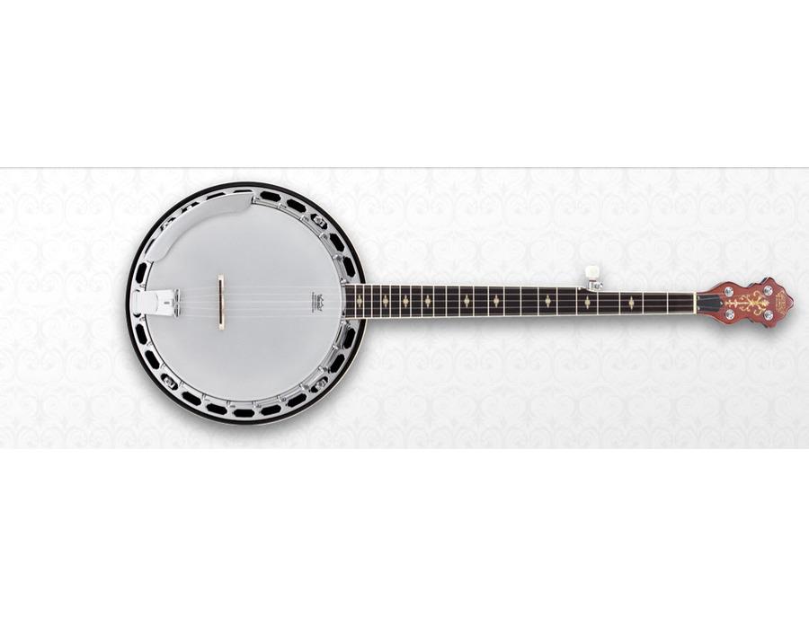 gretsch broadkaster banjo