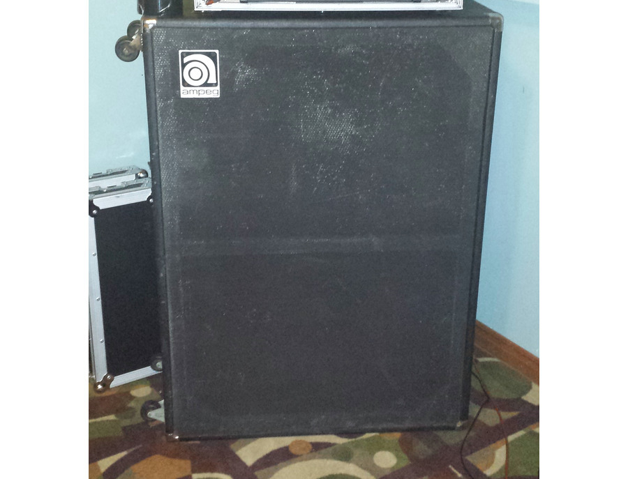 Ampeg B25b 215 Reviews Amp Prices Equipboard 174