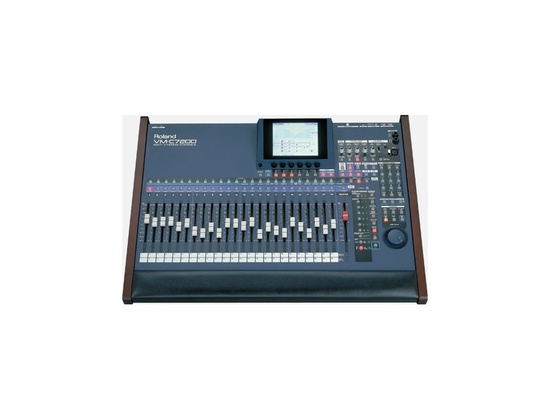 Roland VM-C7200 V-Mixing Console