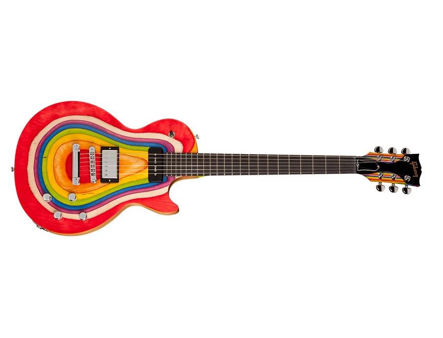 Gibson Les Paul Zoot Suit