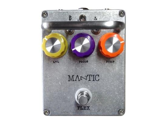 Mantic Effects Flex