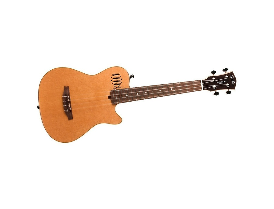 Godin guitars 36080 ukulele xl