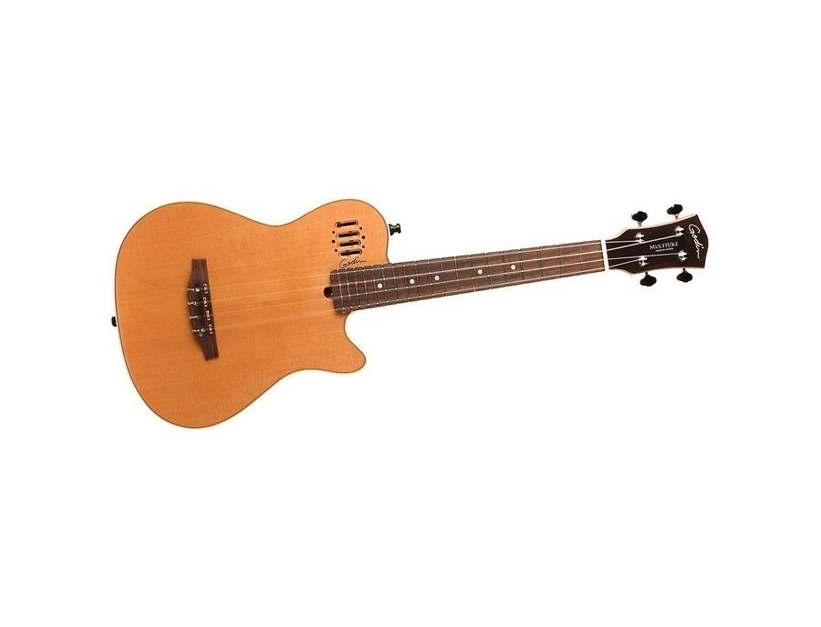 Godin Guitars 36080 Ukulele