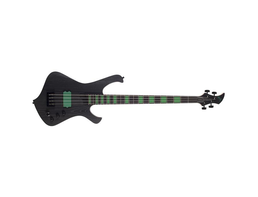 Steele Bass