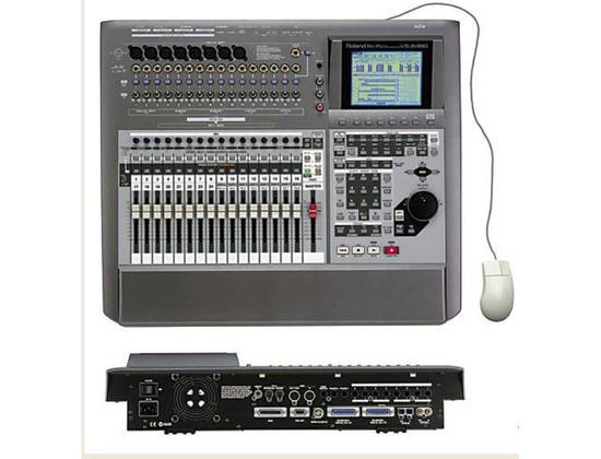 Roland 2480