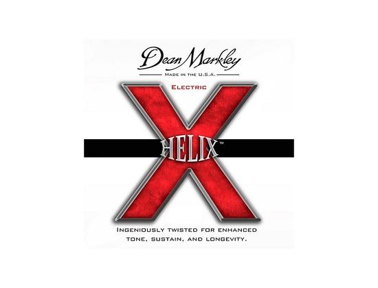 Dean Markley Helix Strings