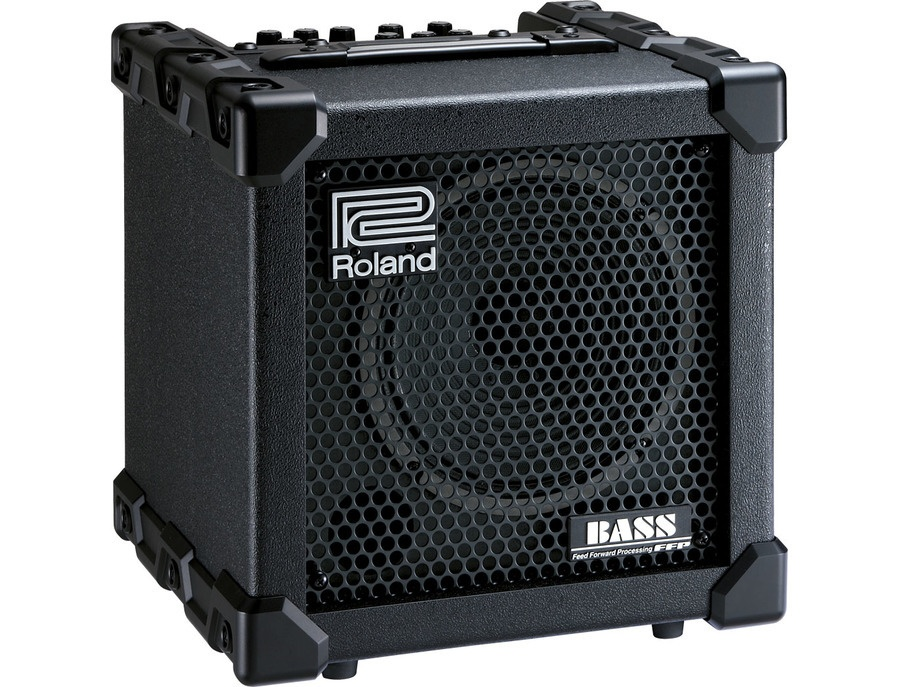 Roland Bass Cube 20XL