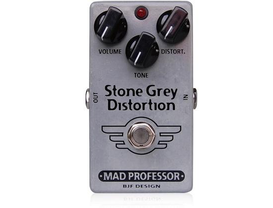 Mad Professor Stone Grey Distortion