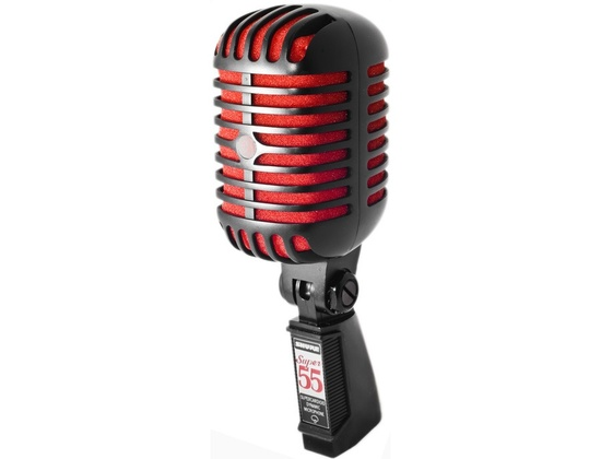 Shure Super 55 Limited Edition