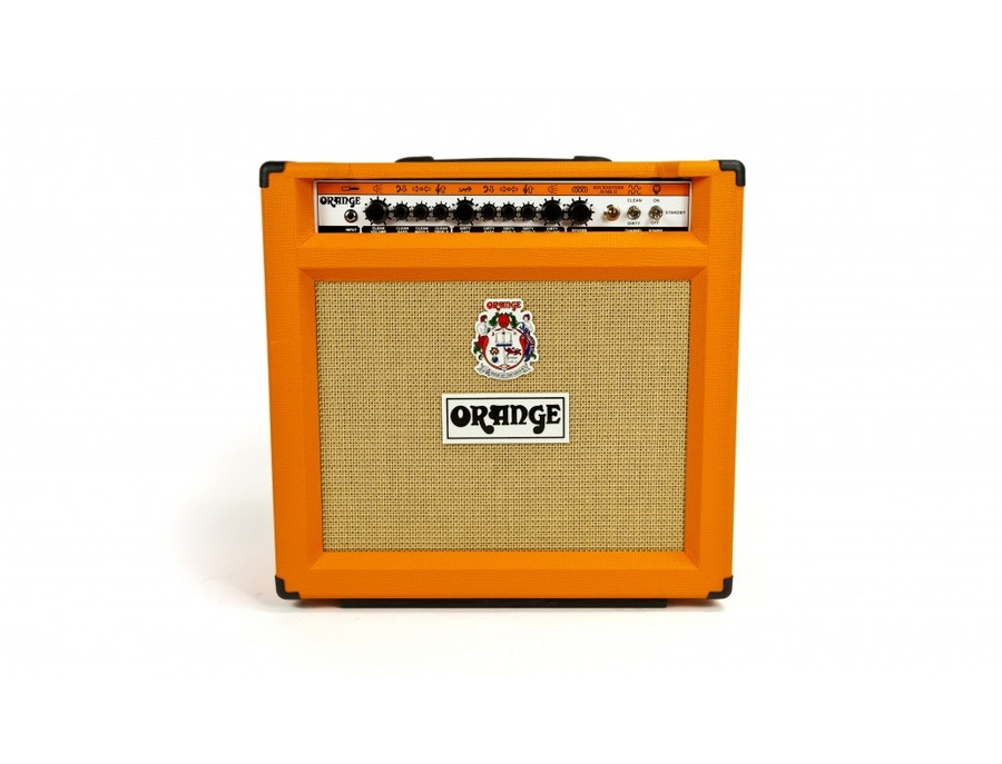 Orange Rockverb 50 MKII