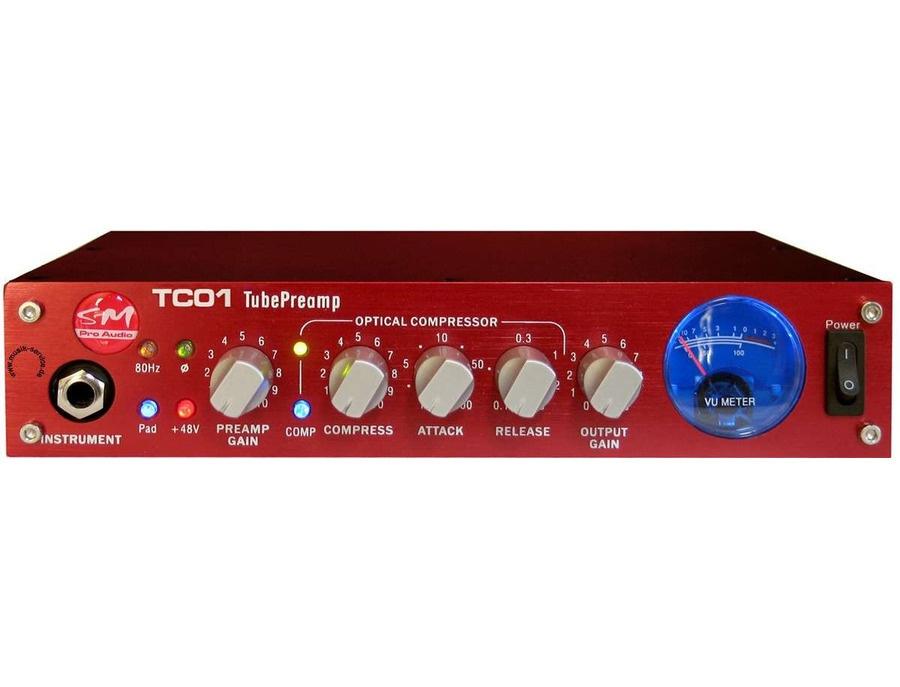SM Pro Audio TC 01