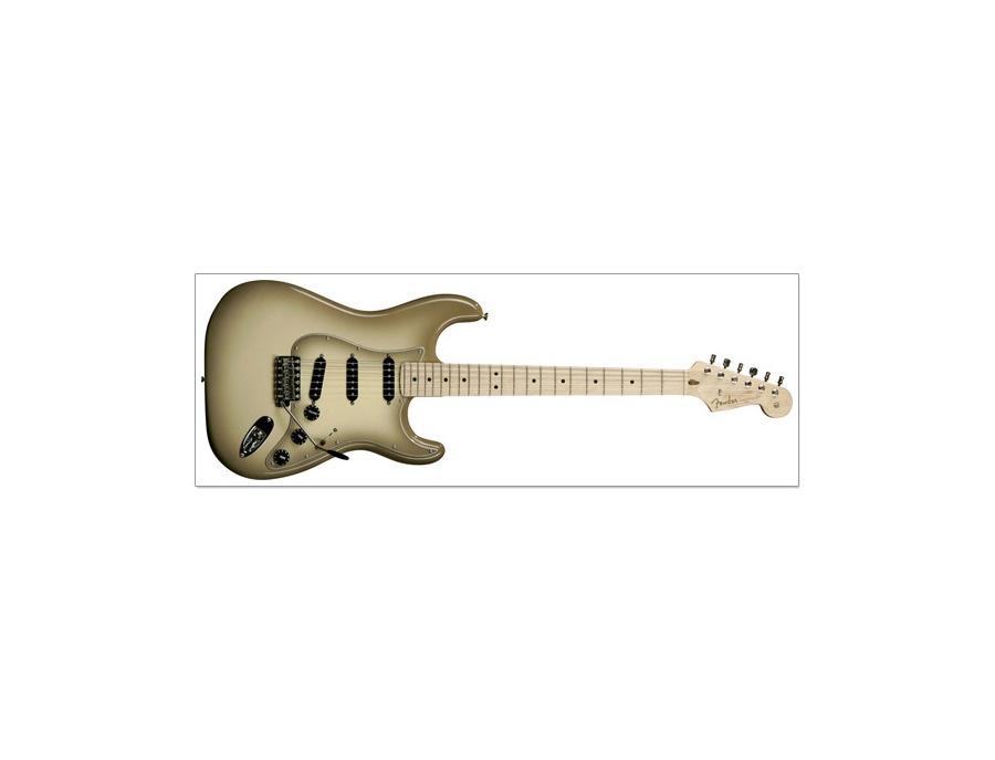 "Fender Stratocaster ""Bangladesh"""