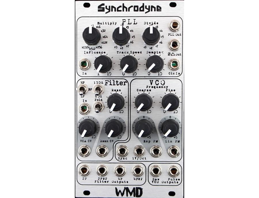 WMD Synchrodine