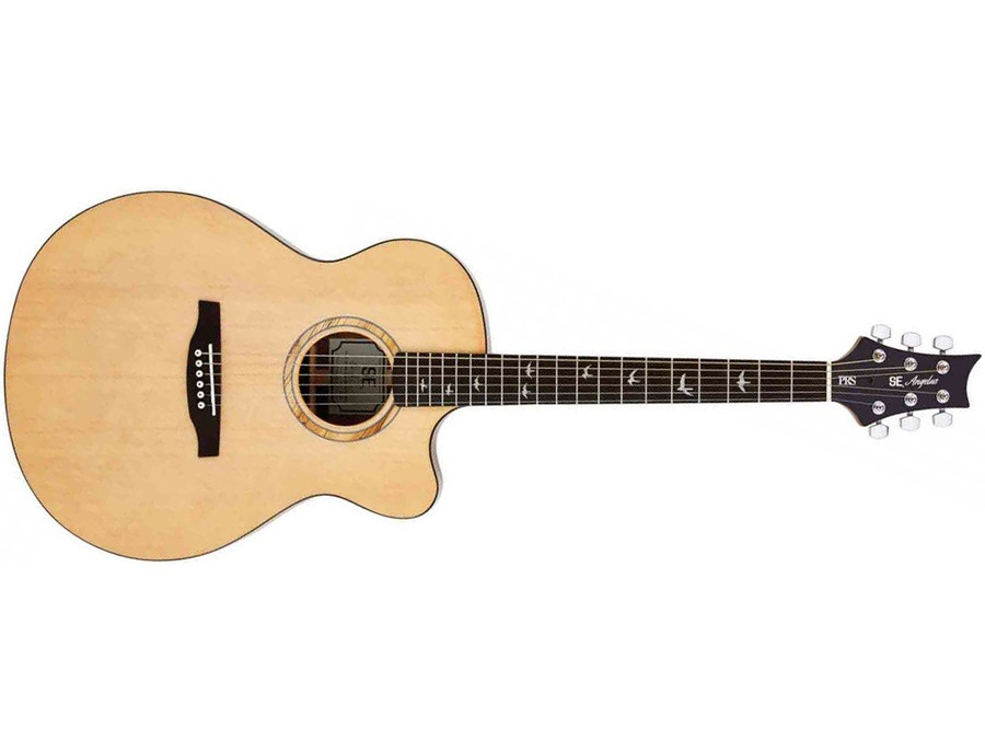 PRS SE Alex Lifeson Signature Acoustic