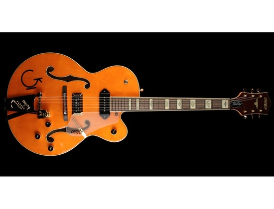 Gretsch G6120 Eddie Cochran Signature Model
